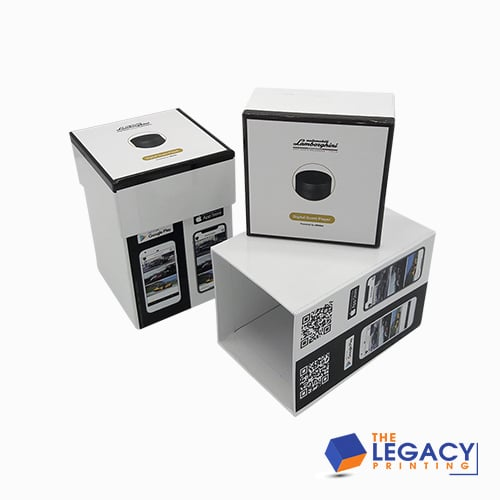 The Many Benefits of Custom Rigid Packaging