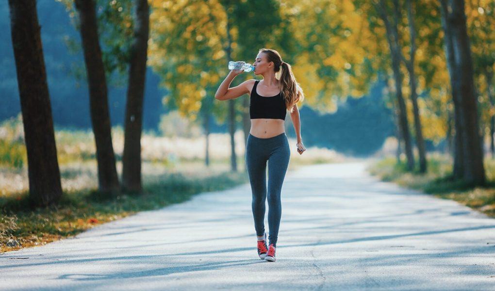 Walking Exercise