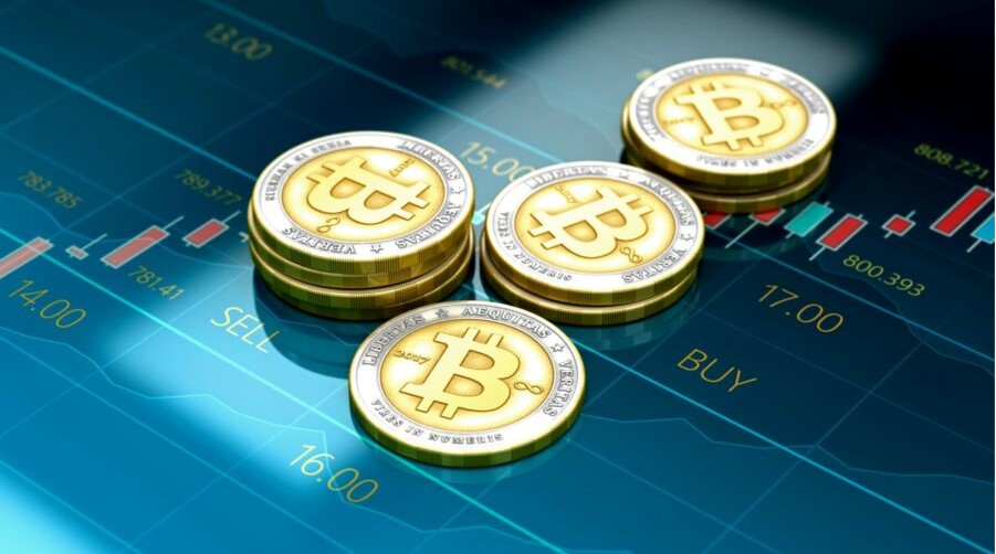 Trade and Invest Cryptocurrency Online