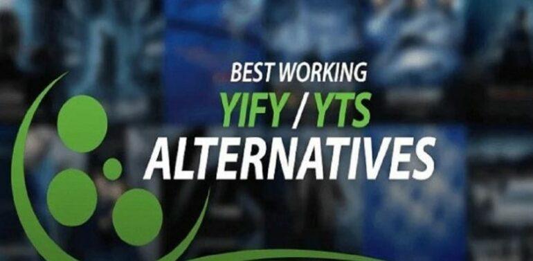 YIFY YTS Alternative: Top 15 Sites Similar To YIFY YTS TV