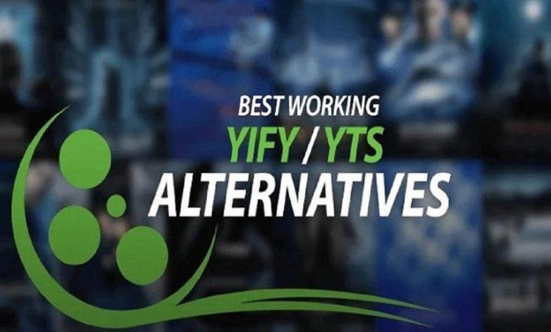 YIFY YTS Alternative