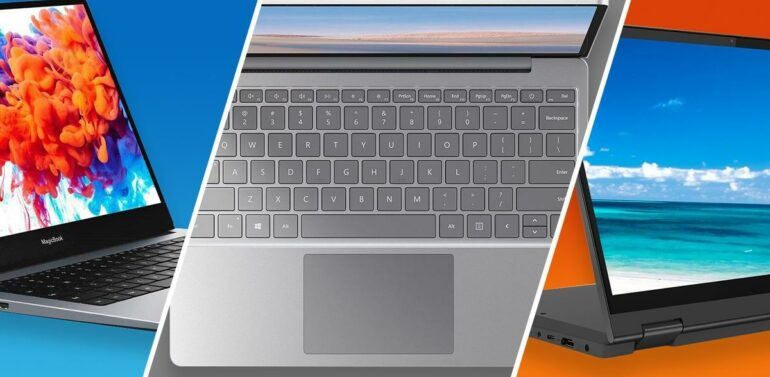 Top 7 Best Budgeted Laptops To Buy In 2021