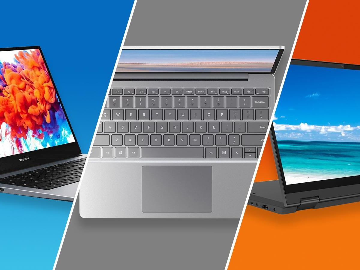best budgeted laptops