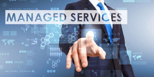 managed service provider
