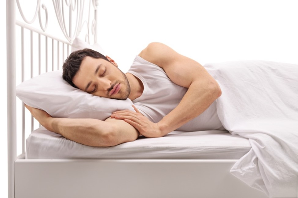Comfortable Sleep