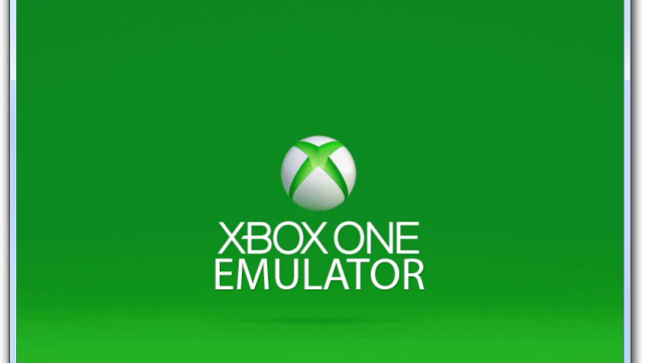 Xeom Xbox Emulators for Windows PCn