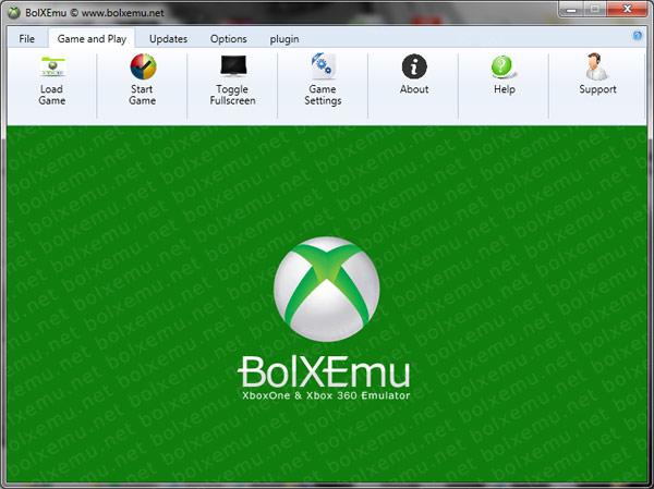BolXEmu Xbox Emulators for Windows PC