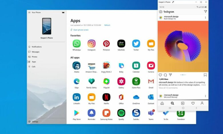 Android Software For PC Suites