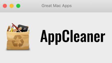 MAC Apps Uninstaller