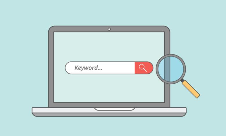 Keyword Rank Tracking Software
