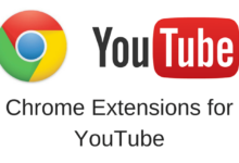 Chrome Extensions for YouTube