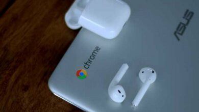 How To Connect AirPod on Chromebook